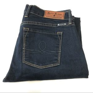 Lucky Brand Sofia Straight Jean Size 29 NWOT